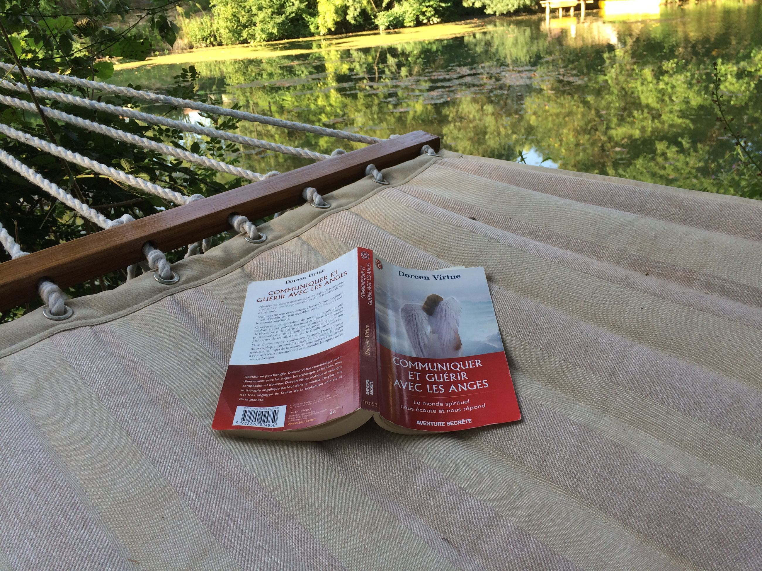 book, outdoors, day, red, tranquility, no people