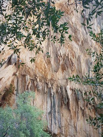 Sardinia Sardegna Italy  Rock - Object