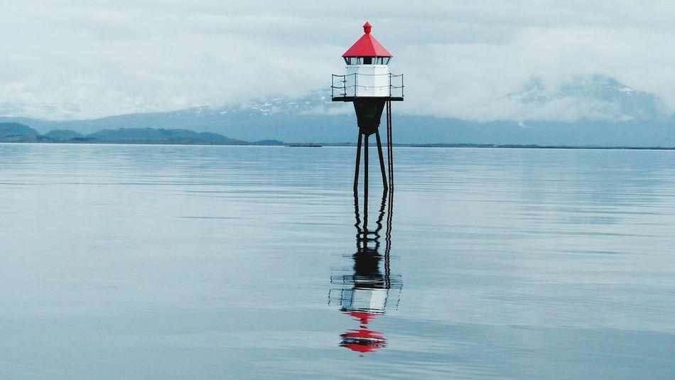 Norge Norway Norwegen Norwegian Sea Vandve Scandinavia Polarcircle Cold Day No People Sea Nature Beauty In Nature