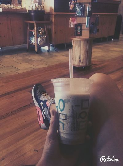 Iced Coffee Summer ☀ Chill