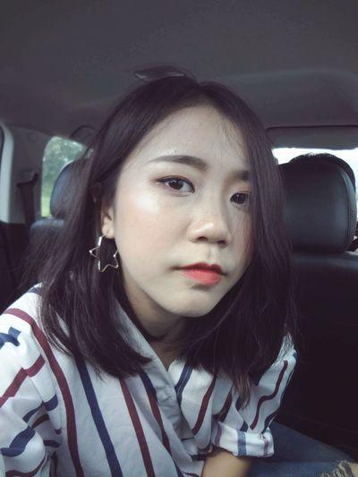 Me Thailandgirl Vscocam EyeEm Eyeemfilter Chonburi ,Thailand Holiday♡ Eyeemthailand Thaigirls Braces^_^ Sumsungnote3