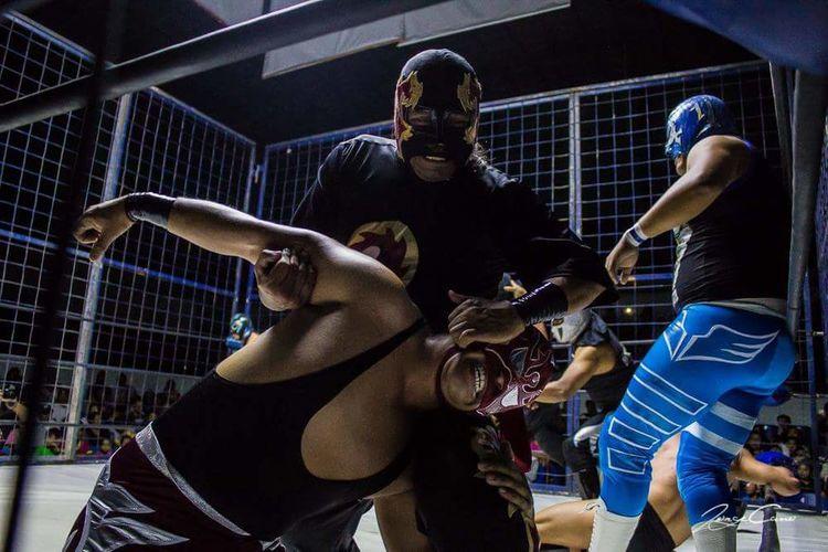 Competition Night People Lucha Libre Querétaro Mexico Noches Hello World Hi! Luchador Luchalibremexicana SDHestudio Lucha Luchalibre