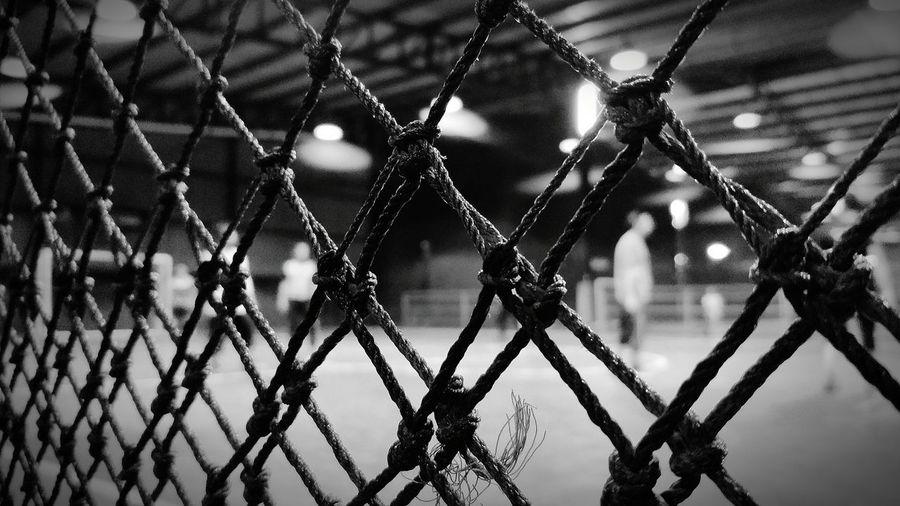 Futsal Fence