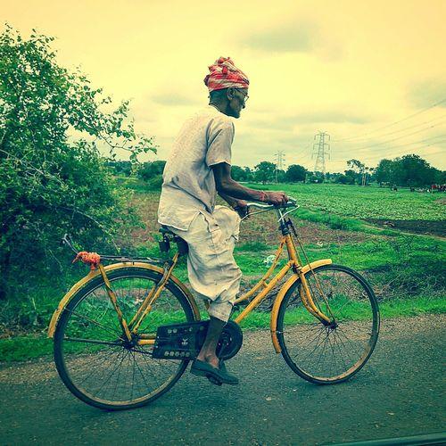 Yellow Yellowbikes Journey Theyellowbikeshop First Eyeem Photo
