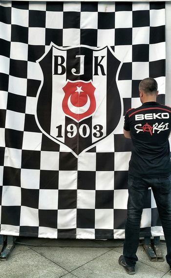 That's Me Eyeemphotography Hello World Myteam Futbol⚽ Besiktas Besiktascarsi Besiktasjk Forzabesiktas