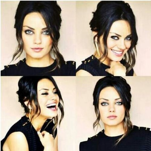 Mila Kunis <3 Mila Kunis Future Wife