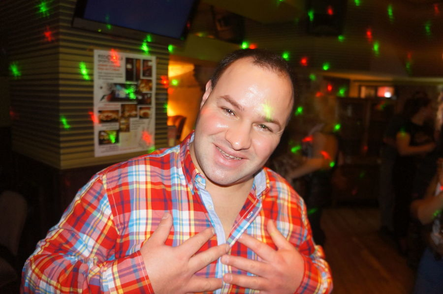 man nightlife Adult Adults Only Cheerful Close-up Club Night Front View Happiness Headshot Indoors  Looking At Camera Men Night Nightlife One Person People Portrait Real People Smiling Young Adult