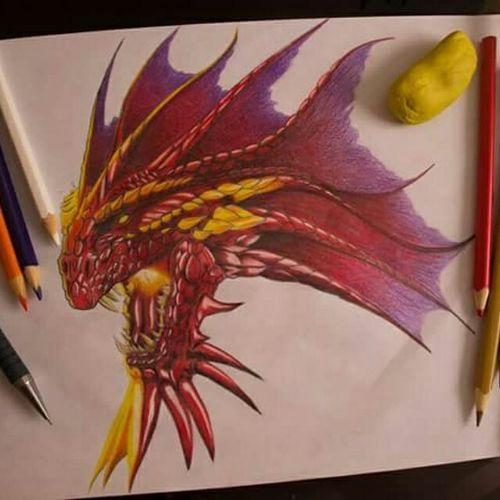Dragon !!