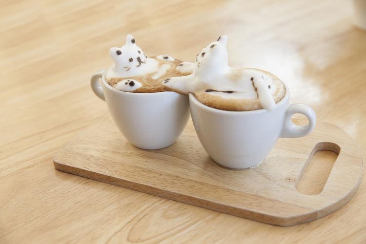 Latteart Latte