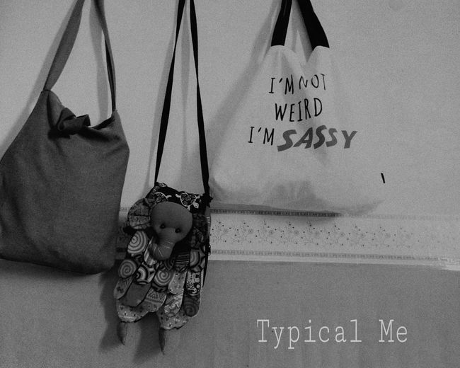 •Typical Me• first eyeem photo