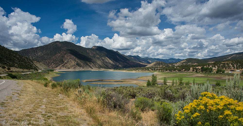 Rifle Cap State Park, Colorado Taking Photos Travel Photography Landscape Nature