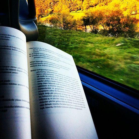 Kitap Book Roadtrip Yolculuk Hayat Life Nazimhikmet Siir Xyz