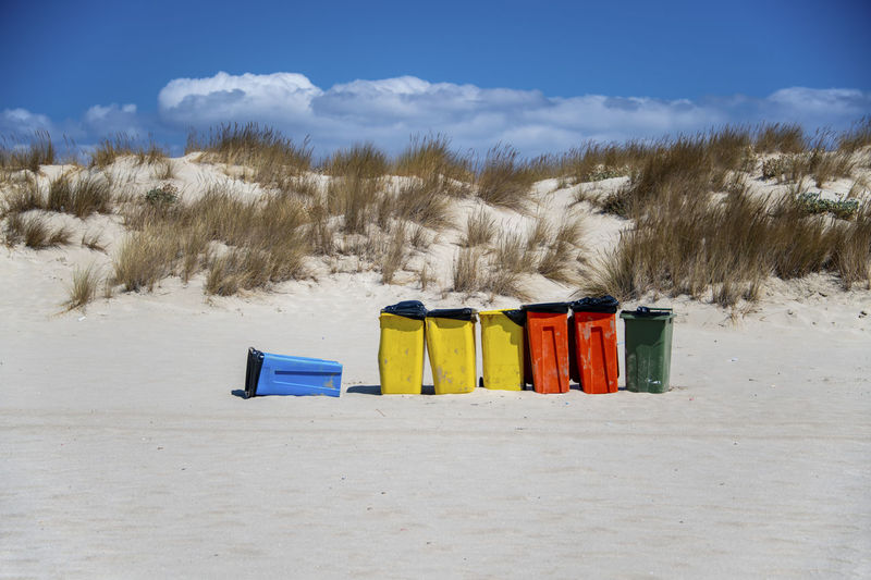 waste-containers