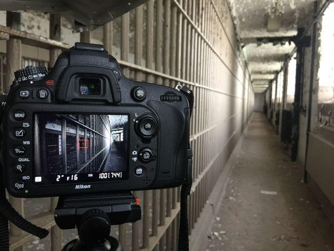 Shooting abandoned prison Photography Eye4photography  EyeEm Urbex Grime_nation EyeEm_abandonment IPhoneography IPhone Nikon Awesome
