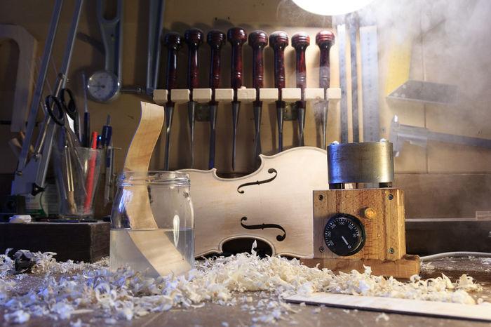 The Architect - 2016 EyeEm Awards Violin Craftman Craftmanship Woods Woodman EyeEm X Lexus - Your Design Story Your Design Story Winners 🎁