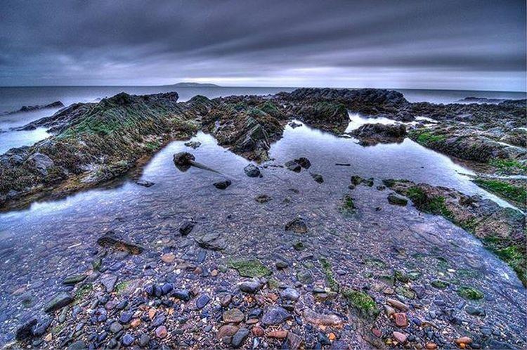 The haunted coast | Malahide, Ireland Thehauntedcoast Ireland Malahide  Landscape HDR Coast Sea Irishsea Longexposure