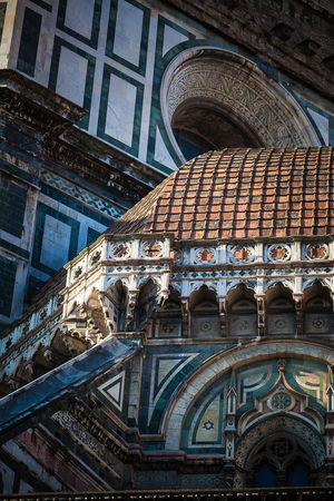 Built Structure Architecture Day Tuscany Italy Close-up Beautiful Streetphotography Architectural Detail Tuscanygram Tuscany Florence Italy Lifestyles Italy❤️ Italy Firenze Duomo Santa Maria Del Fiore DuomoDiFirenze