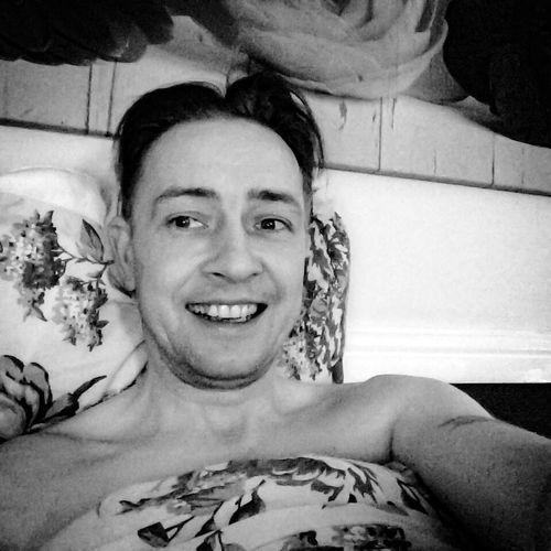 Good Morning Sunday Morning Selfie Enjoying Life Relaxing