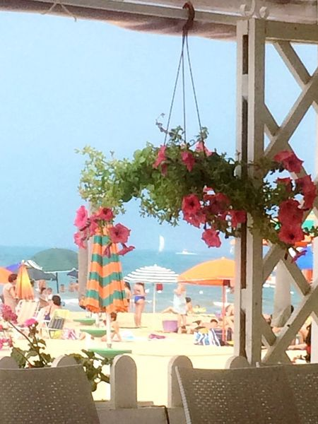 Seaside Italy Sole E Mare Gela Beach