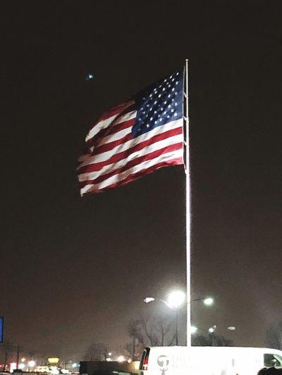 America the