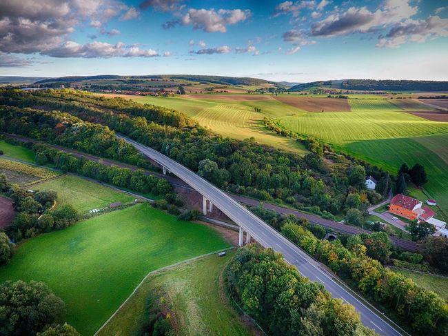 Bad Gandersheim Gandersheim Gan Dji Dji Phantom DJI Phantom 4 Phantom Phantom 4 Aerial Luftbild Tadaa Community Tadaa Tadaa Friends © MJ ®