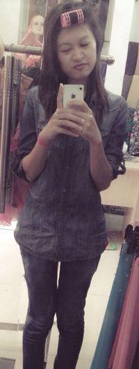 Me, My Camera And I Throwback Khodi♡