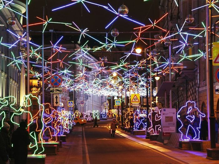 Moscow xmas Moscow Russia Happynewyear Christmas Lights Merry Christmas Malaya Dmitrovka Christmas Decorations New Year 2016 Happy New Year 2016