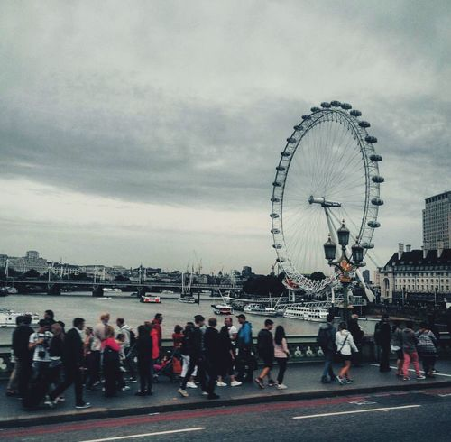 London London Eye EyeEmNewHere