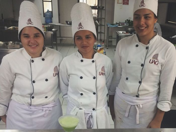 Examen cocina.🍴🍸 Food Cuisine Chaya Uag Gastronomy Loveit♡