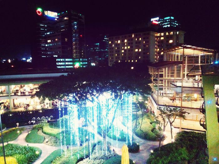 Ilovecebu Ayalacenter Theterraces Just Chillin'