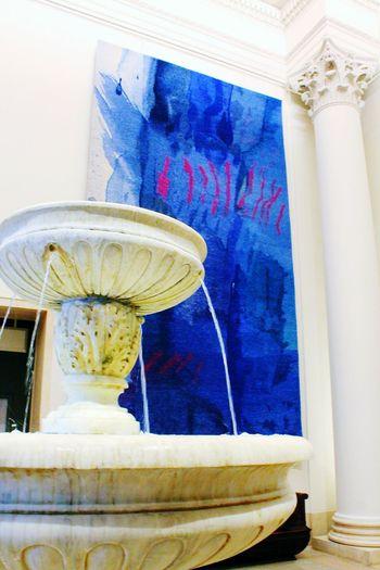 Explore Your City Taking Photos Minneapolis Minneapolis Institute Of Art Water Fountain Art