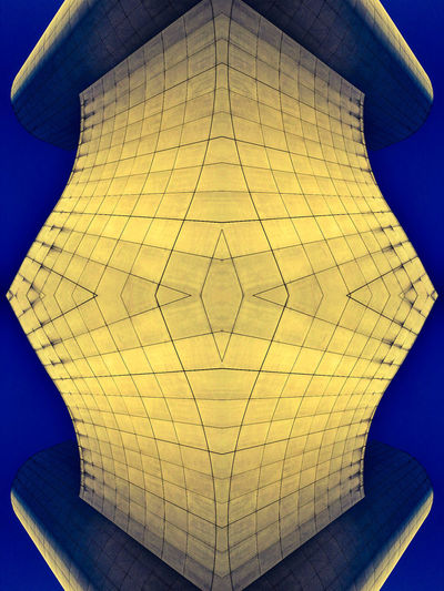 Structural Collapse Imaginary Views Fictional Architecture Mobile Photography Art Fineart Mobile Editing Geometric Lines Simmetries Structural Meshes Pattern Pieces