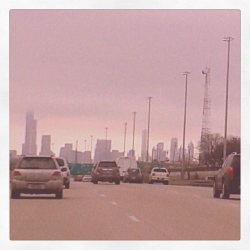 Hello Chicago!!! ChicagoBound Roadtrips Love Memories almostthere