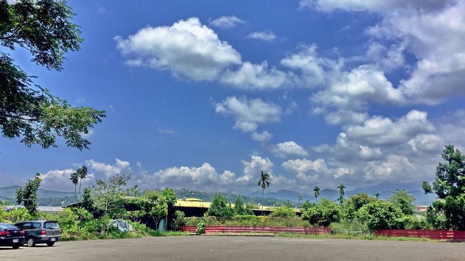 😊 Sky 隨拍 天空的畫作 Relaxing