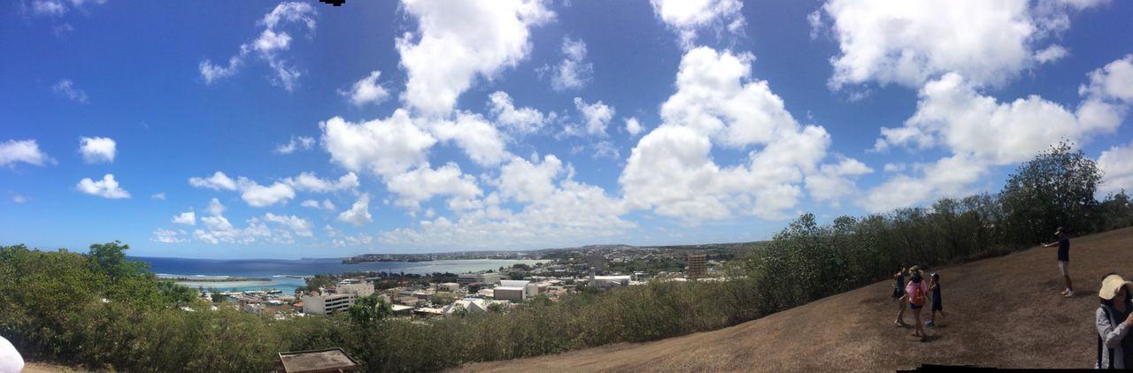rest, trip, vacation, Guam