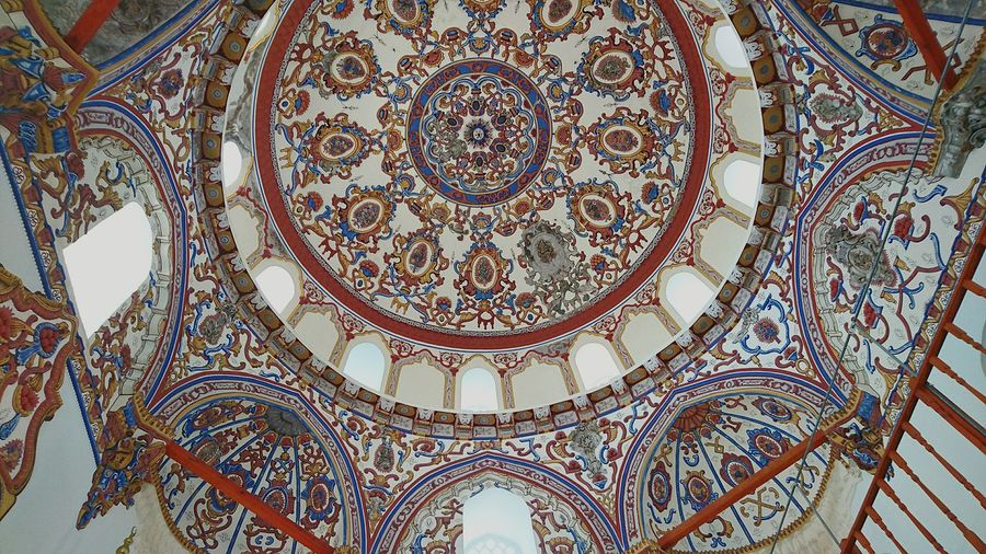 Fine Art Photography Nasuh Pasa Kulliyesi Nasuh Pasa Mosque Complex Mosque Mosques Tile Faience Encaustic Tile Encaustic Encausticart Encaustica EncausticsTurkey Turkey ♡ Hanging Out Taking Photos Check This Out Hello World Cheese! Relaxing Hi! Enjoying Life Mosque Turkey Mosques Of The World Historic An Eye For Travel