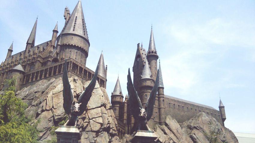 Harry Potter ⚡ USJ