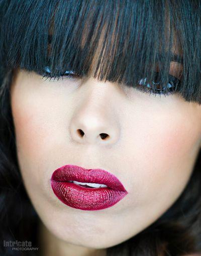 Mickey Beauty Portrait Studio Photography Intricate Photography