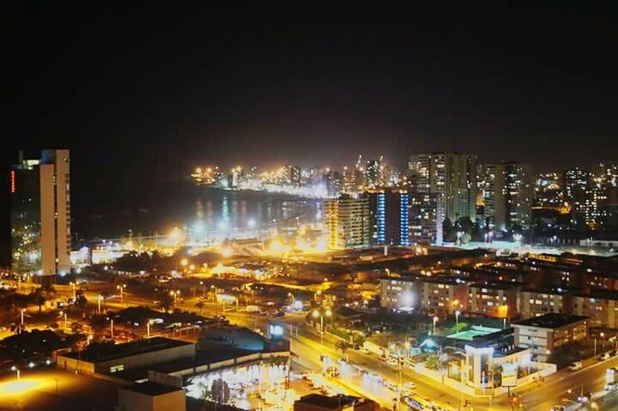 Iquique Chile  Citynightlights