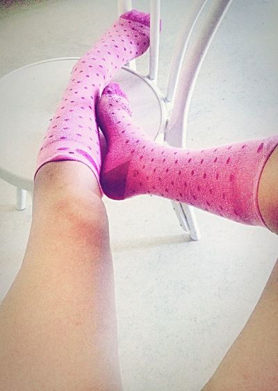 IPhoneography Legs Pink Shocks New Life & New Hope Women Of EyeEm ThatsMe Relaxing Getting Inspired Summertime Pretty