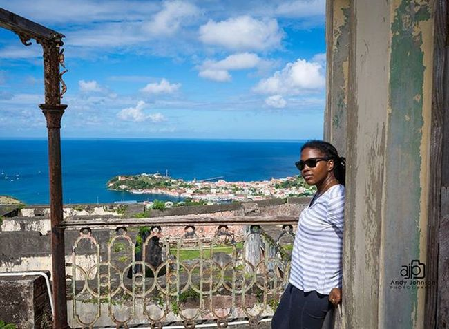 MRS. REASON- JOHNSON OurGrenada Myassistant Lovelyview Ilivewhereyouvacation Islandlivity