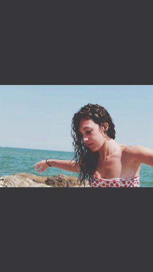 sea, miss u..