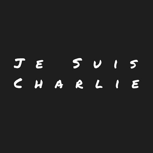 depest condolences - Jesuischarlie France Condolences Paying My Respects Respect Stop Violence  Peace On Earth