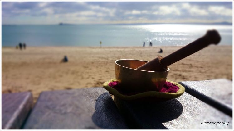 Wild Mindfulness Relaxing Taking Photo Streamzoofamily Singing Bowl for bringing on thoughts