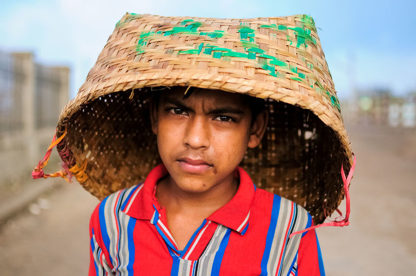 Portrait of fisherman's son. Portrait Fishinghat People Traveling Bangladesh Travel Photography Lifestyles Eyeemmarket Eyeem On Week Eyem Gallery