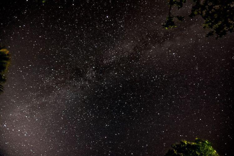 Milkyway Milky Way Milkywaygalaxy Sky Cielo Vialattea Via Lattea Stars Star Stelle  Stella