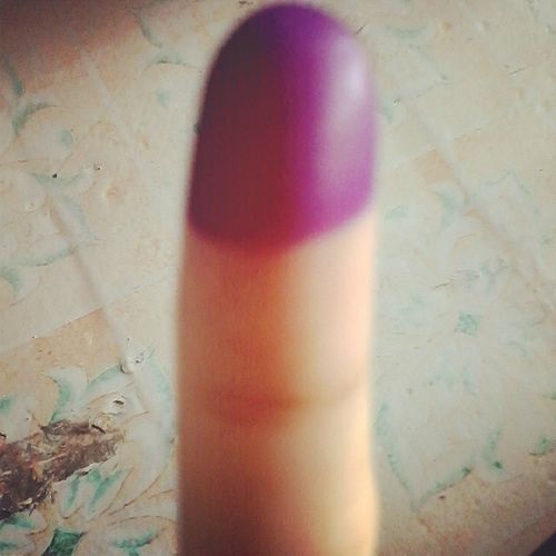 1 jari untuk indonesia lebih baik . Insallah :-* Semangatindonesiaku Photooftheday