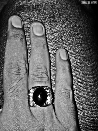 Gemstone  Black & White HDR Collection Black And White