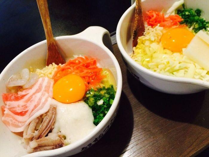 お好み焼き 0702 Okonomiyaki Tasty