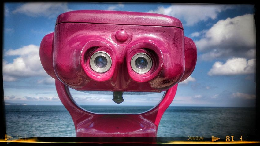 dieser Blick... I See Faces Pretty In Pink Eyes On YOU!! The Illusionist - 2014 EyeEm Awards